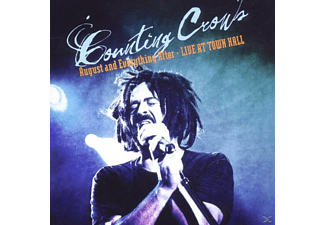 Counting Crows - August & Everything After-Live At - (Vinyl)