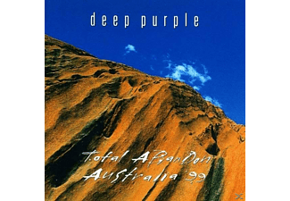 Deep Purple - Total Abandon,Australia 99 - (Vinyl)