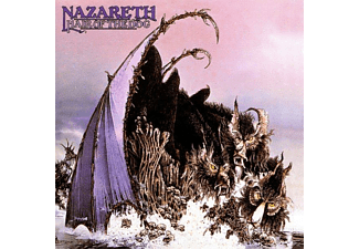 Nazareth - Hair Of The Dog - (Vinyl)
