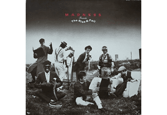 Madness - The Rise & Fall - (Vinyl)