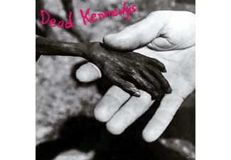 Dead Kennedys - Plastic Surgery Disaster - (Vinyl)