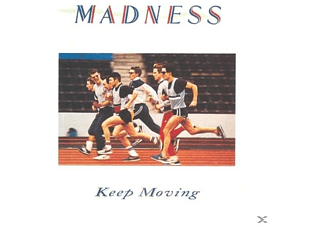 Madness - Keep Moving - (Vinyl)
