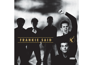 Frankie Goes To Hollywood - Frankie Said - (Vinyl)