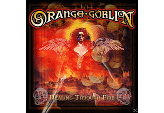 Orange Goblin - Healing Through Fire - (Vinyl)