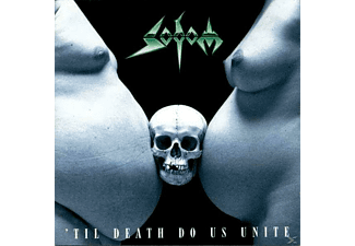 Sodom - 'Till Death Do Us Unite - (Vinyl)