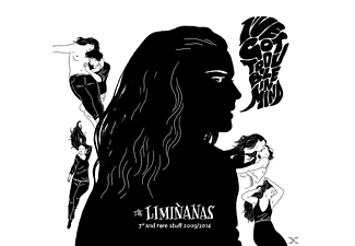 "Liminanas - I've Got Trouble In Mind: 7"" & Rare - (CD)"