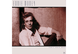 Eddie Money - Cant' Hold Back - (CD)
