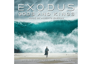 O.S.T. - Exodus: Gods And Kings. [Vinyl]