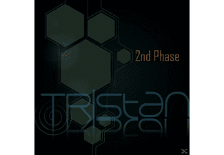Tristan - 2nd Phase - (CD)