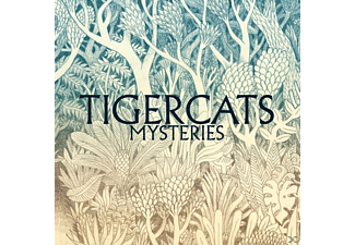 Tigercats - Mysteries - (Vinyl)
