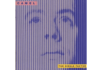 Camel - The Single Factor (CD)