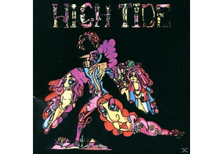 High Tide - High Tide (Expanded+Remastered) [CD]