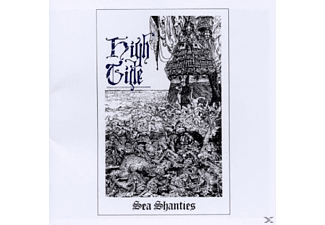 High Tide - Sea Shanties (Expanded+Remastered) - (CD)