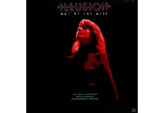Illusion - Out Of The Mist! (Remastered) - (CD)