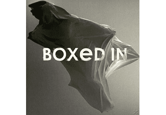 Boxed In - Boxed In [CD]
