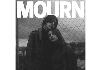 Mourn - Mourn - (CD)
