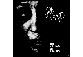 Undead (uk) - The Killing Of Reality - (Vinyl)