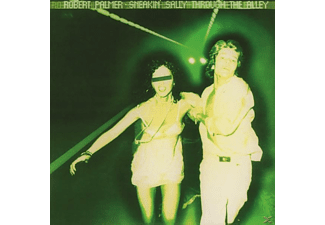Robert Palmer - Sneakin' Sally Through.. - (Vinyl)