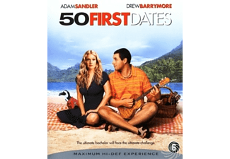 50 First Dates | Blu-ray