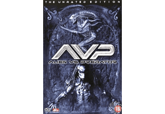 Alien Vs Predator | DVD