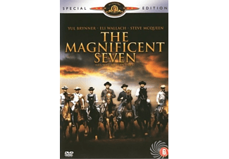 The Magnificent Seven | DVD
