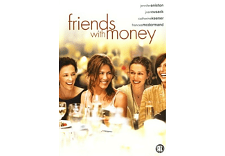 Friends With Money | DVD