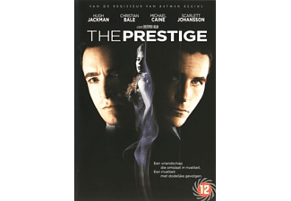 The Prestige | DVD