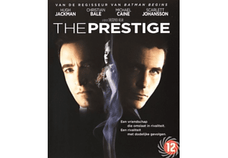 The Prestige | Blu-ray