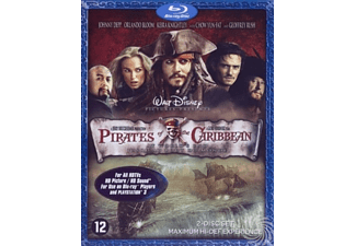 Pirates Of The Caribbean 3 - At World's End | Blu-ray