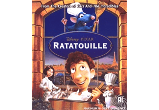 Ratatouille | Blu-ray