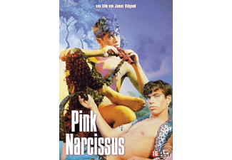Pink Narcissus | DVD
