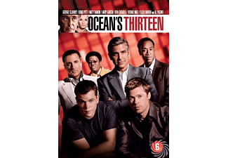 Ocean's Thirteen | DVD