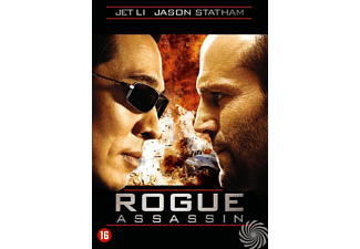 Rogue Assassin | DVD