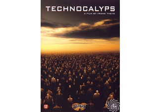 Technocalyps | DVD