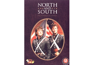 North & South - Complete Serie | DVD