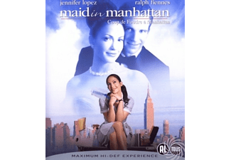 Maid In Manhattan | Blu-ray