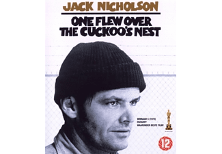 One Flew Over The Cuckoo's Nest | Blu-ray