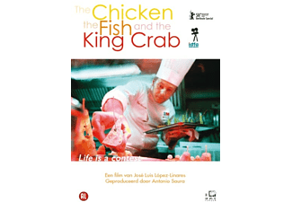 Chicken Fish And King Crab | DVD