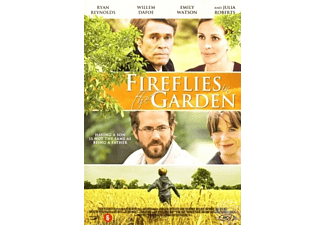 Fireflies In The Garden | DVD