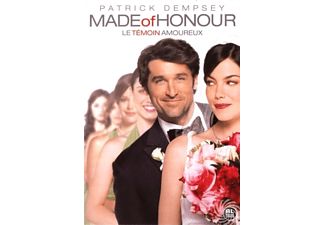 Made Of Honour | DVD