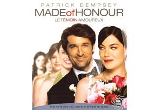 Made Of Honour | Blu-ray