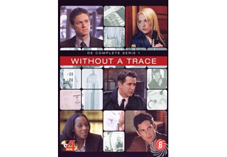 Without A Trace - Seizoen 1 | DVD
