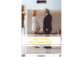 Les Temps Qui Changent | DVD