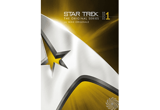 Star Trek Original Series - Seizoen 1 | DVD