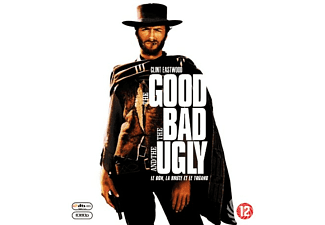 The Good, The Bad And The Ugly | Blu-ray