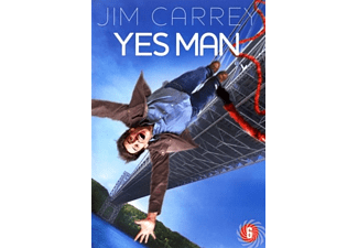 Yes Man | DVD