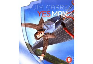 Yes Man | Blu-ray
