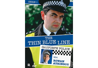 Thin Blue Line - Seizoen 1 | DVD