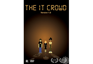 It Crowd - Seizoen 1 | DVD