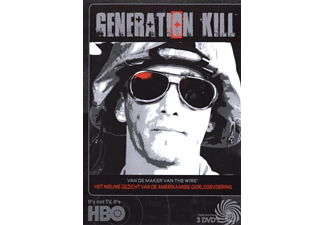 Generation Kill | DVD